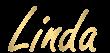 Linda Signature Gold
