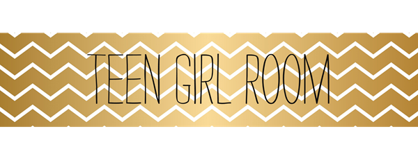 Teen Girl Room 3