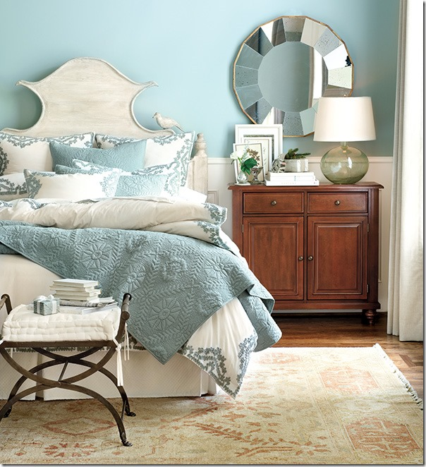 blue-bedroom Ballard Designs