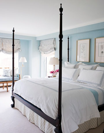 Paint this blue bedrooms it all started with paint Beautiful master bedroom paint colors