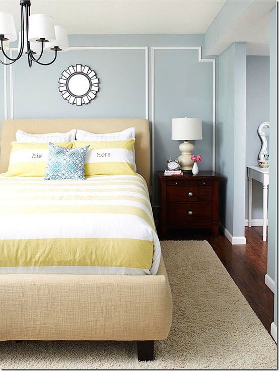 blue-yellow-bedroom BH&G