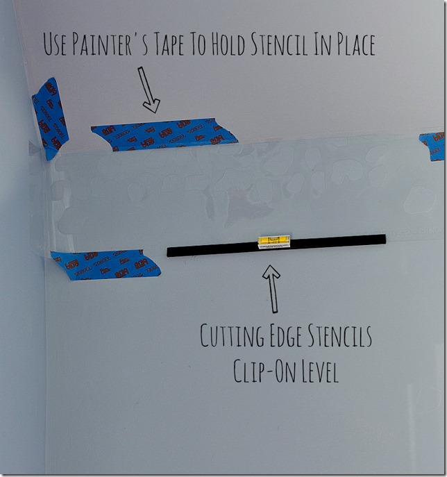 how-to-stencil-walls-tutorial