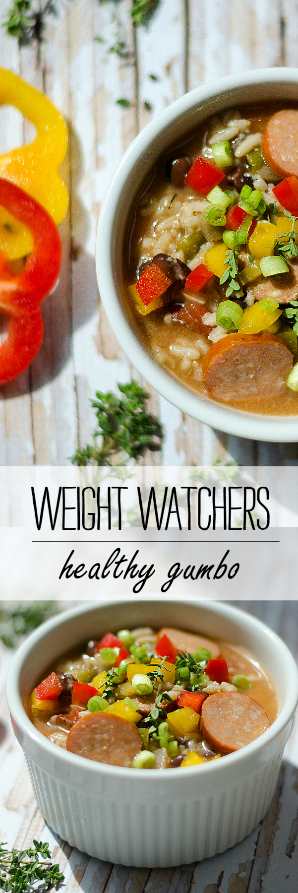 Gumbo Weight Watchers Recipe Ideas