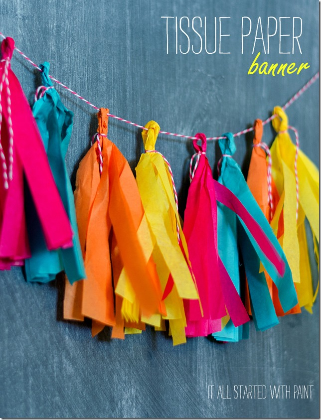 tissue-paper-banner-how to make