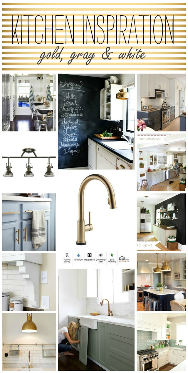brass-gray-kitchen-decor-ideas 3