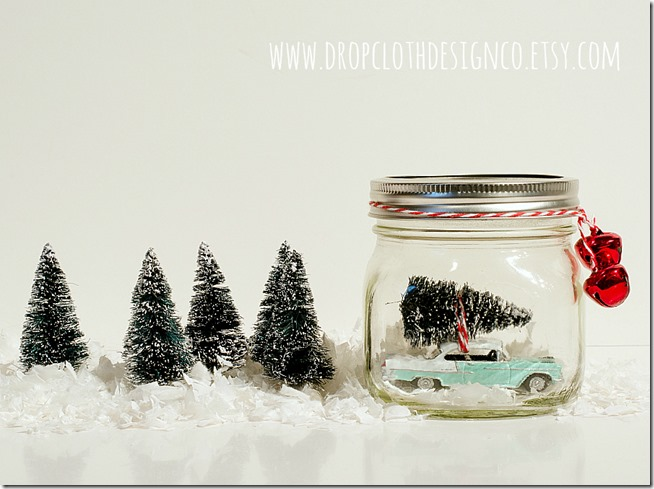 car-with-tree-in-mason-jar-christmas-decoration-3