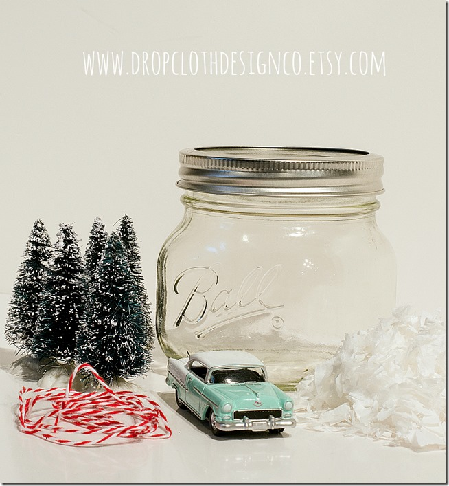car-with-tree-in-mason-jar-christmas-decoration-6