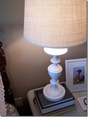 lamp-makeover A Soft Place