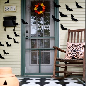 A Porch Refresh & $100 Ace Gift Card Giveaway