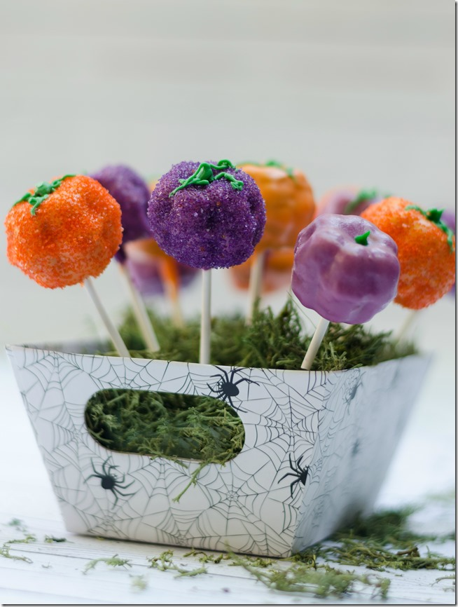 pumpkin-cake-pops 2