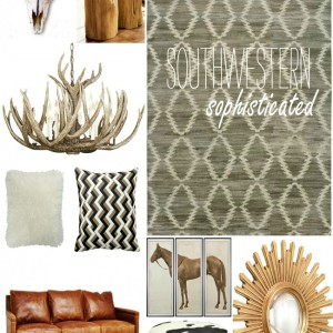 It All Started With Rugs … And A Giveaway!