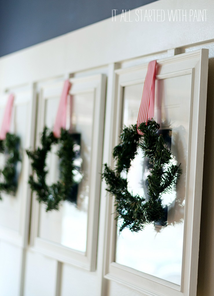 Christmas Wreaths for Indoor Decor