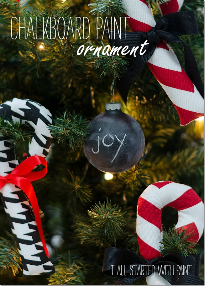 chalkboard-paint-ornament 2