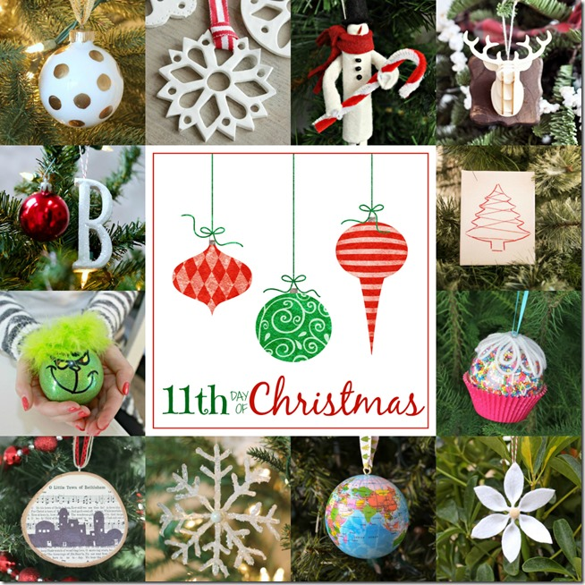 christmas-ornament-crafts day 11