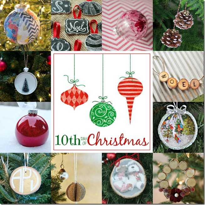 christmas-ornament-ideas Day 10