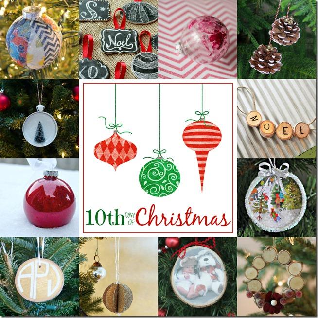 christmas-ornament-ideas Day 10