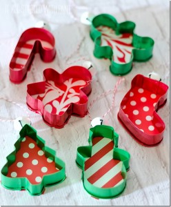 christmas ornament craft idea