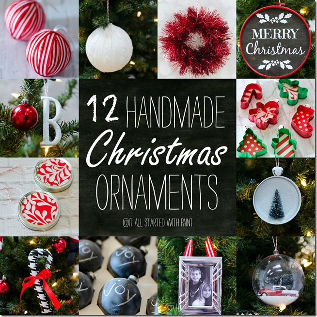 handmade-christmas-ornament-craft-ideas