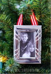 ornament craft ideas