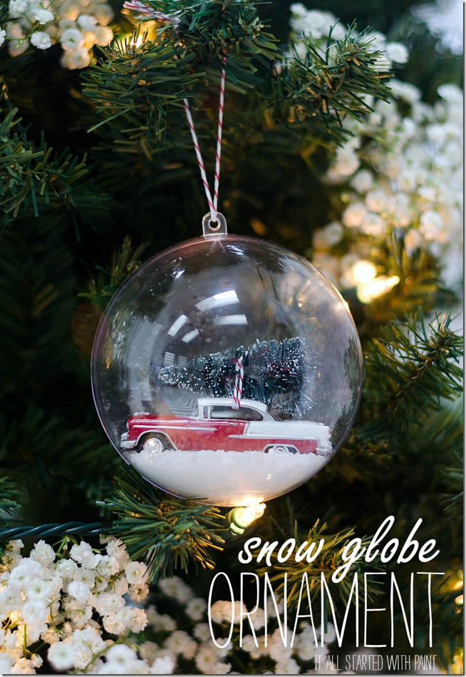snow-globe-ornament-car-with-bottle-brush-tree 2-3 3