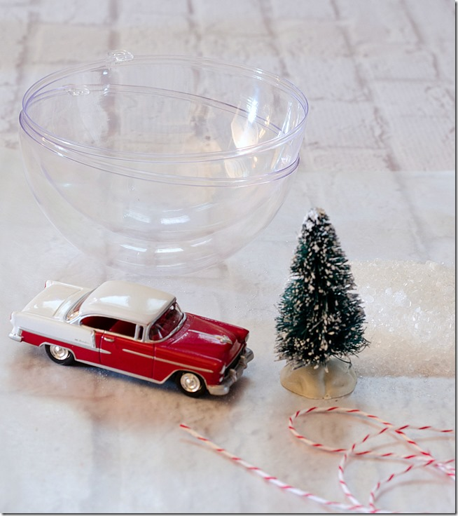 snow-globe-ornament-car-with-bottle-brush-tree