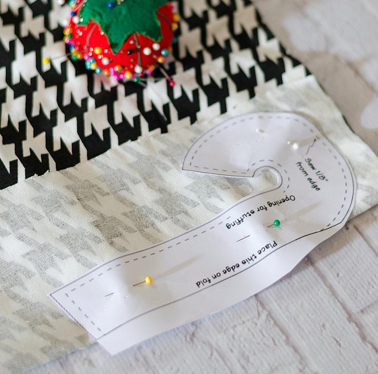 8fffd478490 Handmade Christmas Ornaments
