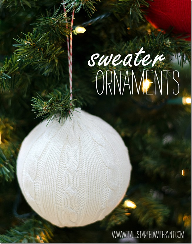 sweater-wrapped-ornaments-labeled