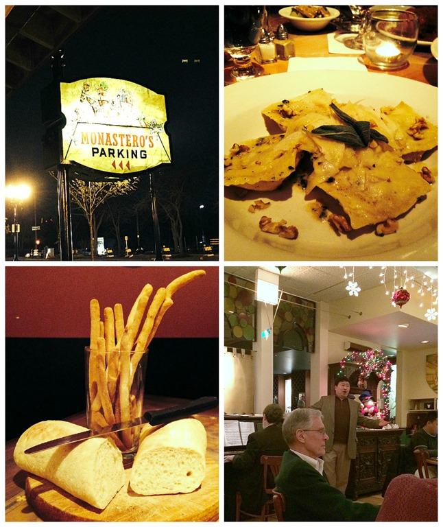 Date night restaurants near me