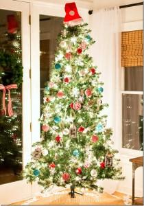 bokeh christmas tree camera settings