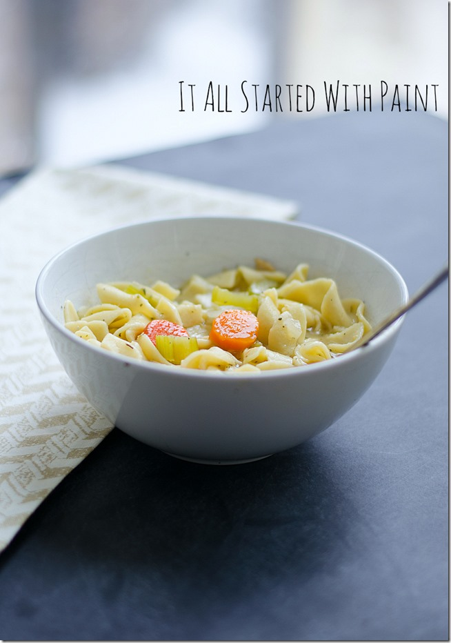 chicken-noodle-soup-recipe 2