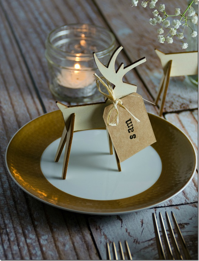 holiday-table-setting-gold-rustic-chic 2