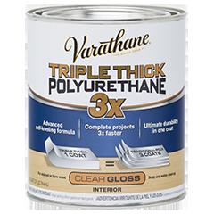 rustoleum polyurethane