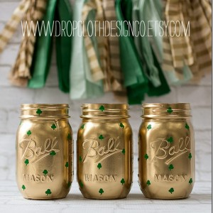st patrick's day craft ideas