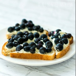 Weight Watchers Breakfast