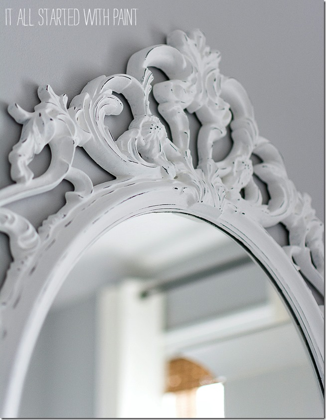 Ikea-mirror-makeover 2