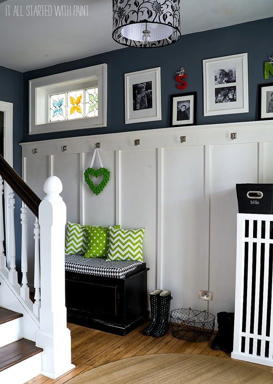 Organizing ideas for small spaces - Organization solutions for small spaces paint ...
