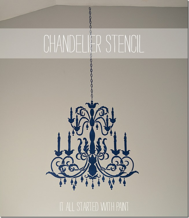 chandelier-stencil-how-to (15 of 18) 3