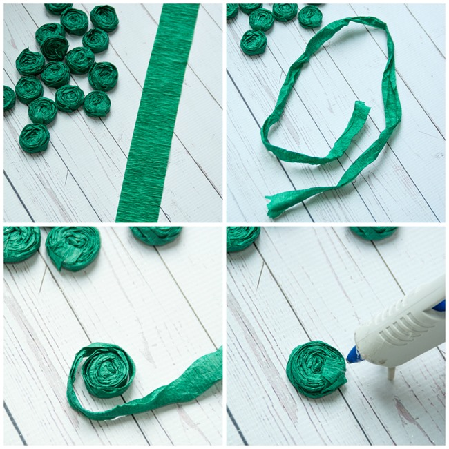 crepe-paper-rosette-how-to-make