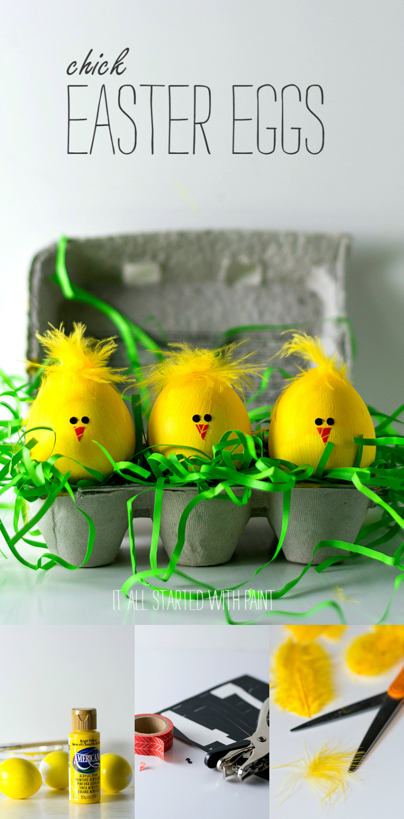 Easter Craft Idea Kids