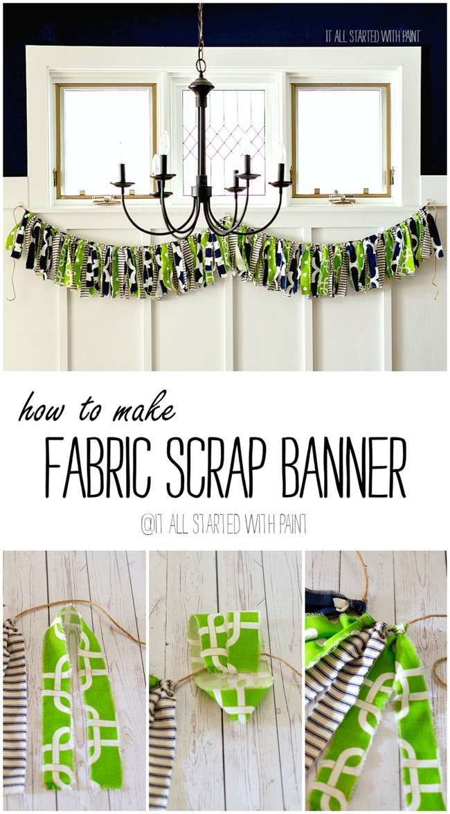 how-to-make-fabric-scrap-banner