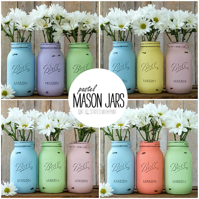 pastel-painted-mason-jars-for-spring