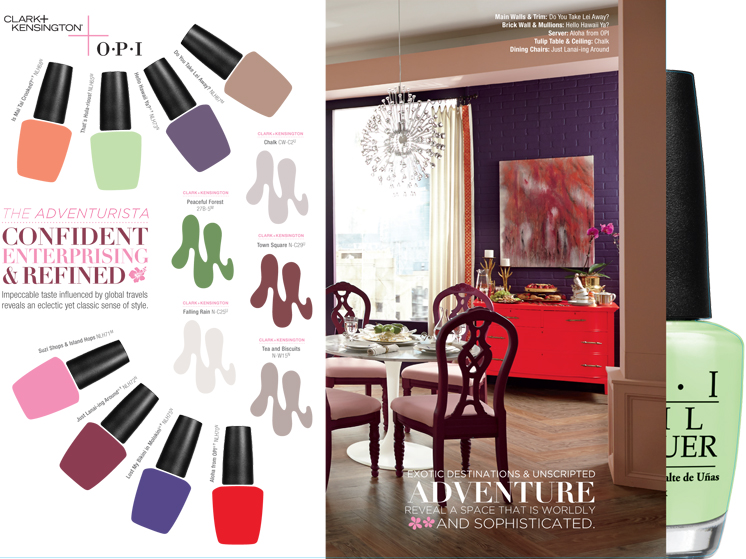 OPI Paint Colors at Ace Hardware