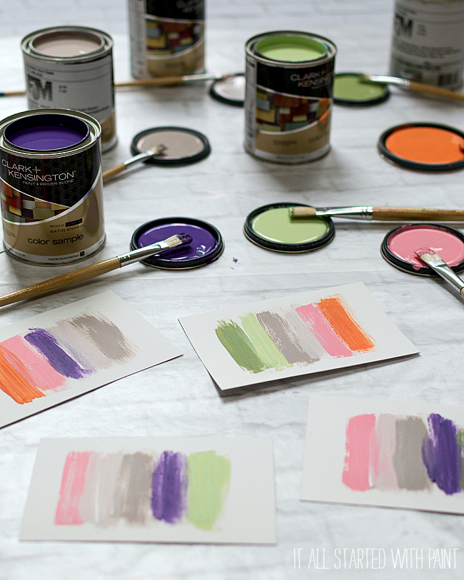 DIY Art Project Ideas - Easy, Quick, Fun, Colorful