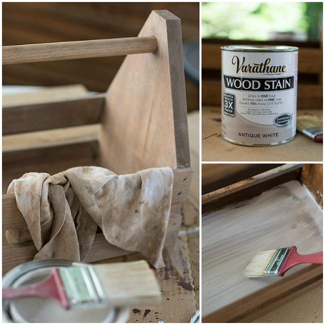 how-to-stain-wood-white