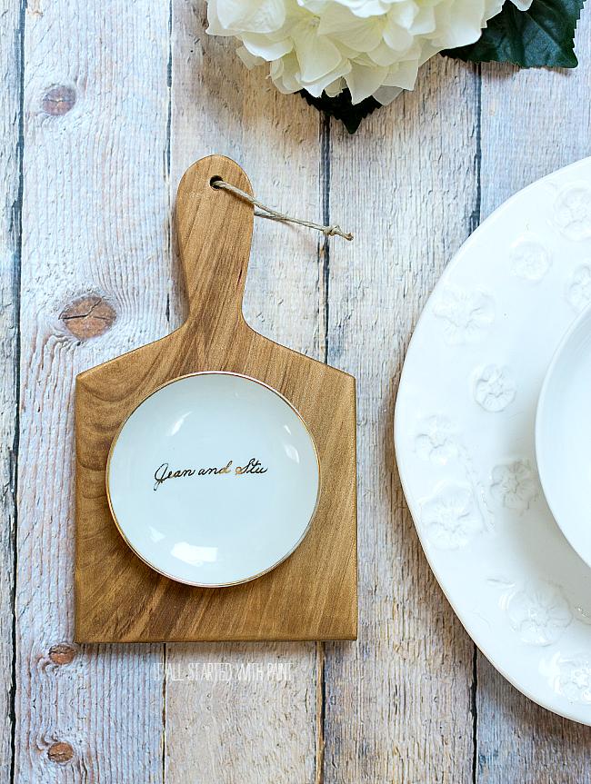 Wood Bread Boards/Cutting Boards