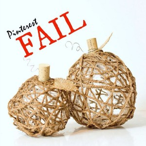 Not all craft projects are a win craftfail pinterestfail