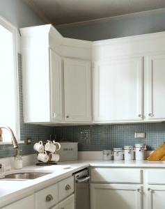 How To Add Height To Kitchen Cabinets: No Power Tools Needed
