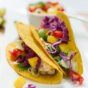 Fish Tacos: Easy Recipe Using Tilapia