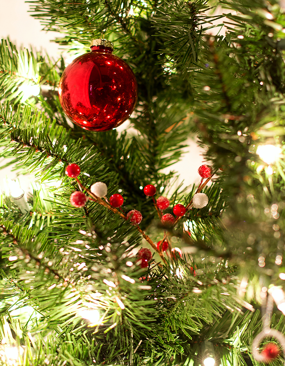 Christmas-Tree-Red-White-Ornaments (9 of 17)