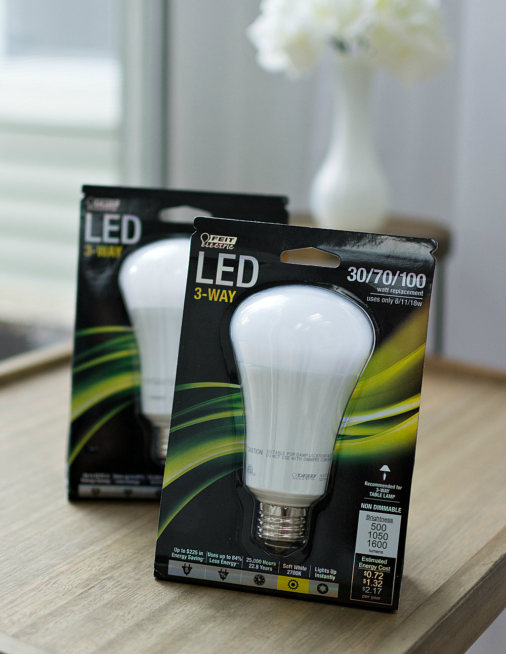 How To Buy Led Light Bulbs It All Started With Paint